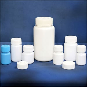 Capsule Containers