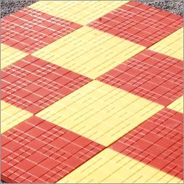 Chake Mate Tiles