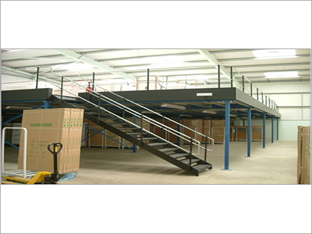 INFRATECH PRE ENGINEERED BUILDINGS in Chikhli, Maharashtra