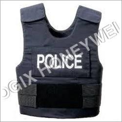 Bullet Proof Jacket