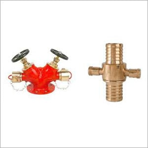 Fire Fighting Hydrant Valves