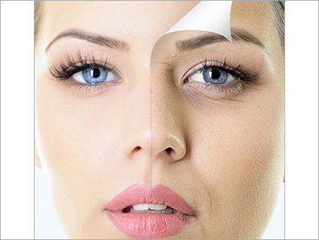 Anti Aging Services