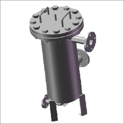 Hydrogen Purification System