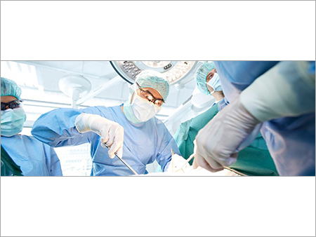 Reconstructive Surgery Services