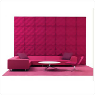 Interior Acoustic Wall Panels