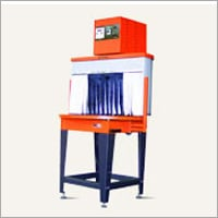 Rotary Shrink Wrapping Machine