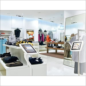 Retail Management System POS Software