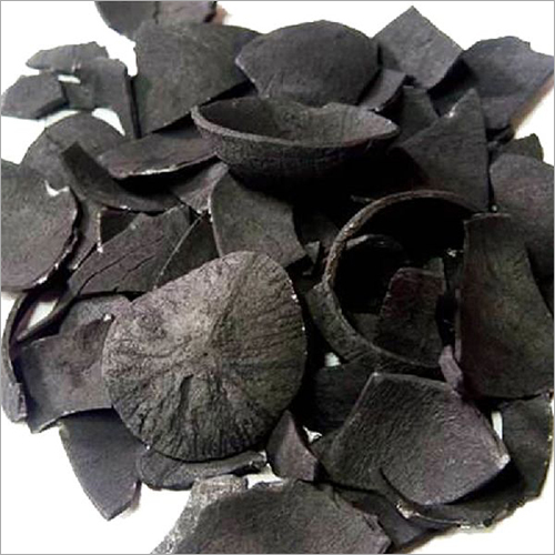 Coconut Shell Charcoal Lumps