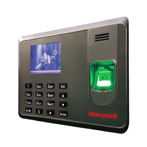 Hon-Bioem-500ta Honeywell Attendance Machine