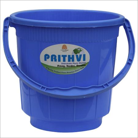 Plastic Bucket 13L