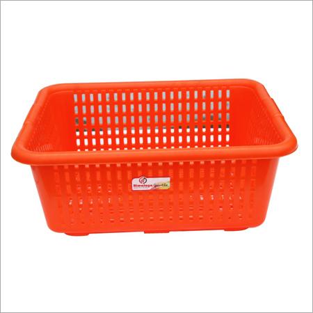 Plastic Jali Crates