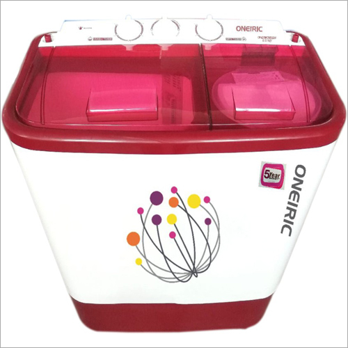 6.5 Kg Washing Machine