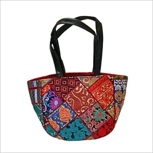 Embroidery Bag Designs