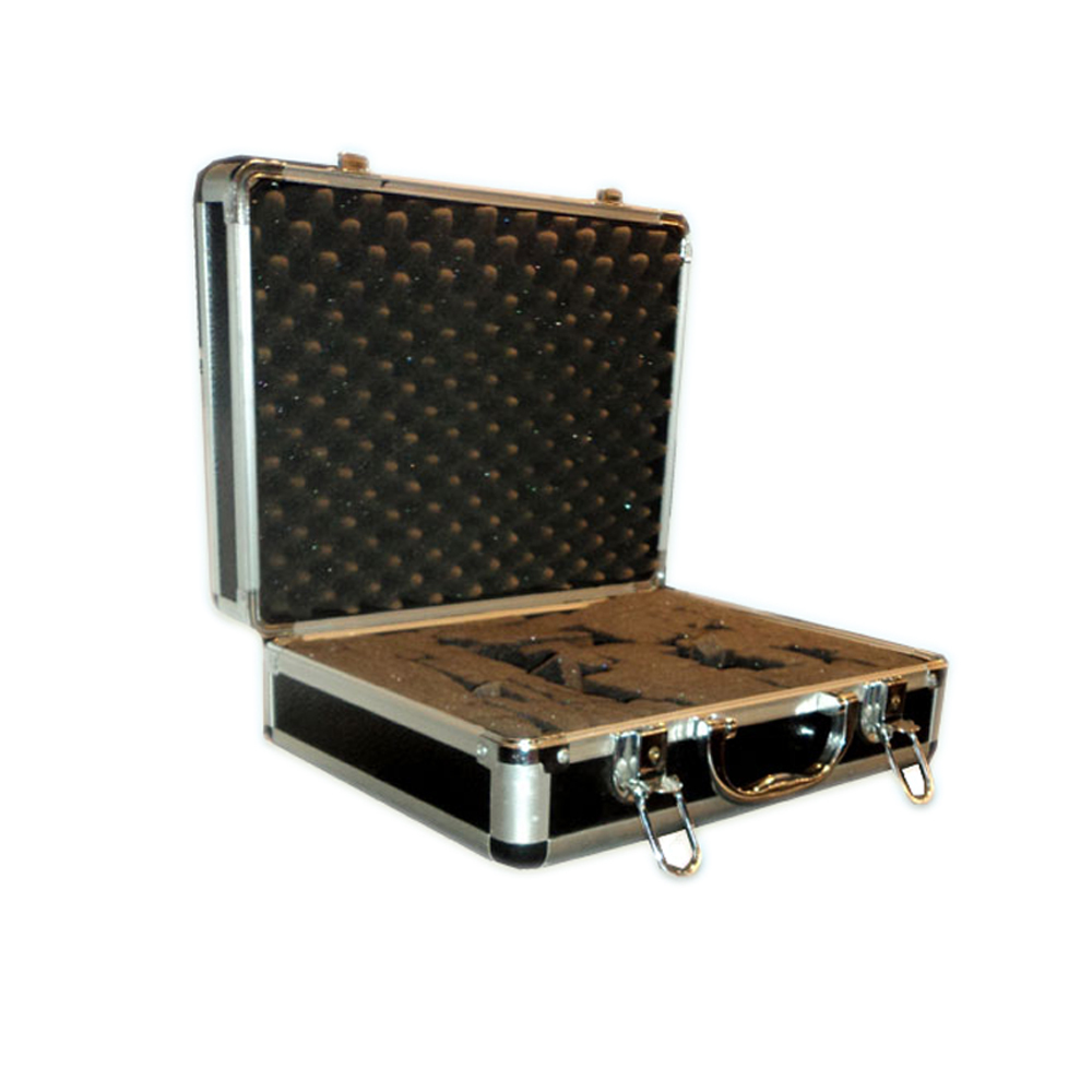 Flight Cases With Pick & Pluck