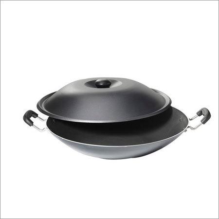 375 mm Elite Black Beauty Chinese Wok