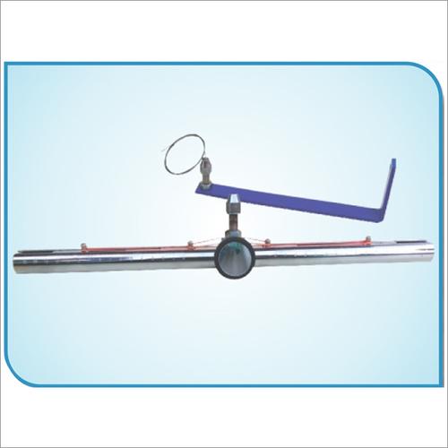 Maxwell Vibration Needle