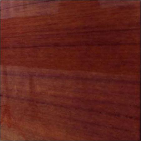 Wood Gloss Finish