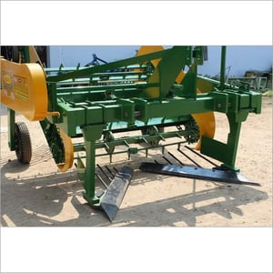 Agriculture Groundnut Digger