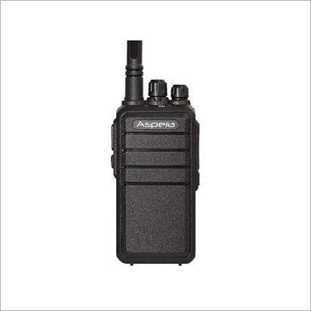 ASPERA V-7 UHF WALKIE TALKIE