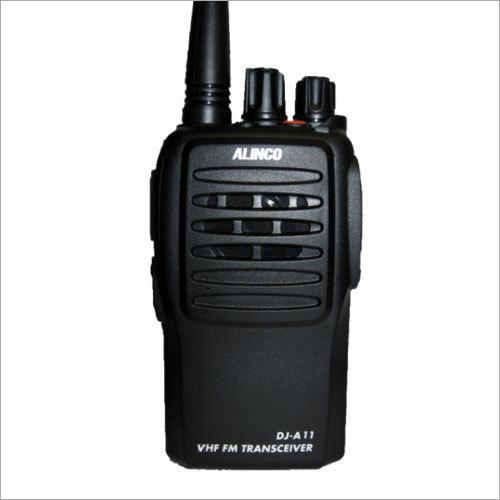 Handheld Transceivers Current: 1400 Milliampere (Ma)