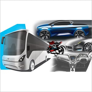 Automobile Technology Consulting Services