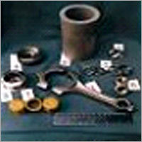 Titanium Sinter Parts