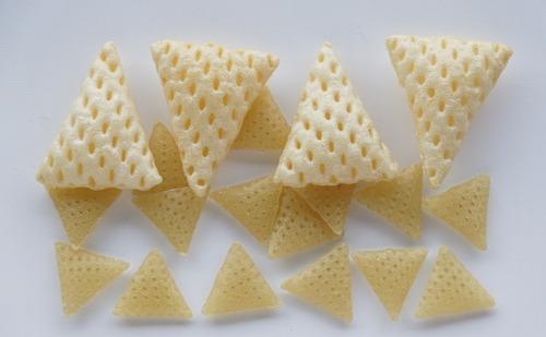 Triangle Pellet