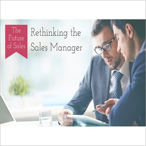 Sales Manager or Area Sales Manager