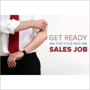 Sales Officer-Field Officer