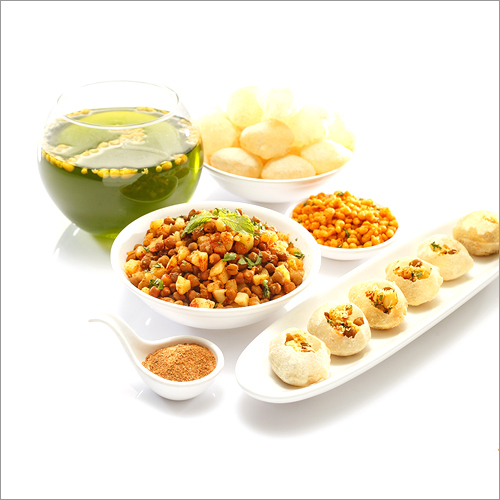 Food Items Photography Service
