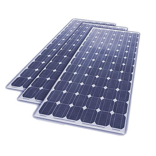 100w Solar Panel At Best Price In Coimbatore Tamil Nadu Jesuans Engineering India Pvt Ltd