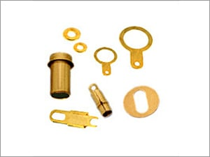 Sheet Metal Stamping Parts / Pressed Components
