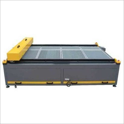 Stainless Steel Acrylic Laser Cutting Machine