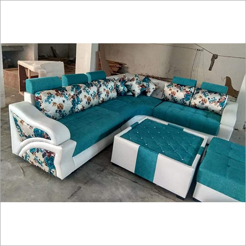 L Shape Sofa Set at Price Range 12000.00 - 75000.00 INR ...