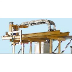 Mixing Head Conveyors