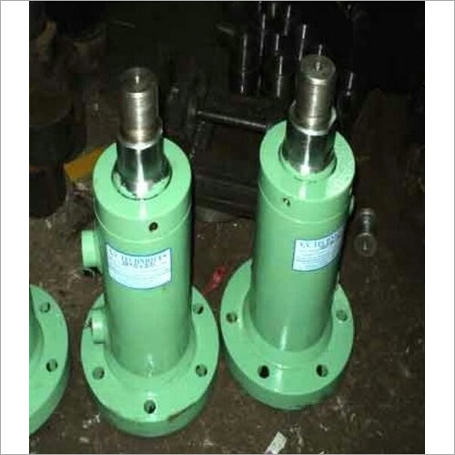Mounting Hydraulic Cylinder