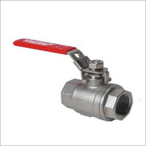 Stainless Steel Bar Stock Valves