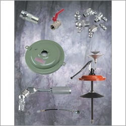 Lubrication Fitting Accessories