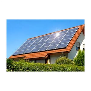 Solar Roof Top Systems