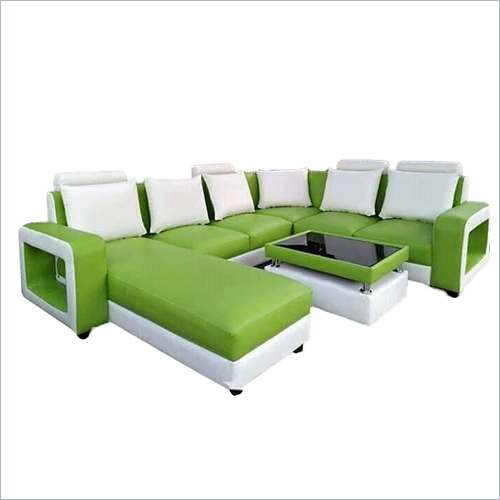 Awesome U Shape Corner Sofa Set Gmtry Best Dining Table And Chair Ideas Images Gmtryco