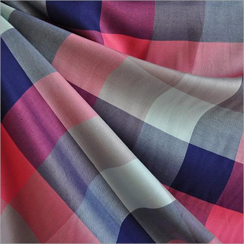Washable Plain Shirting Fabric