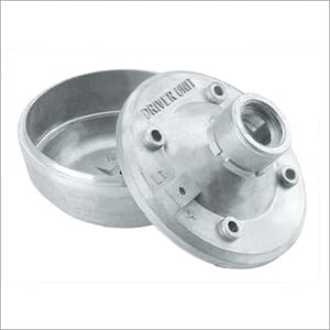 Automotive Die Casted Components