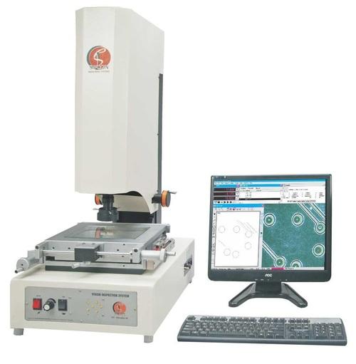 Vision Measuring Equipments