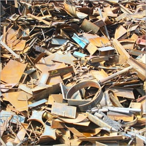 Plate and Structural Scrap