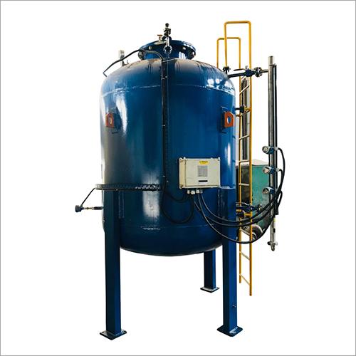 High Pressure Steam Tank