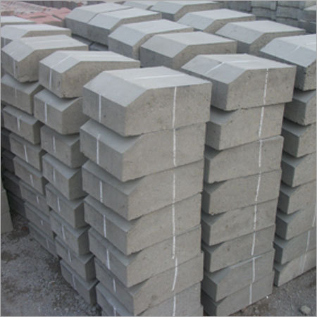 Curbstone Blocks