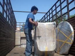 Packers  & Movers From Gujarat
