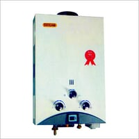 AJE Instant Fully Auto Gas Geyser