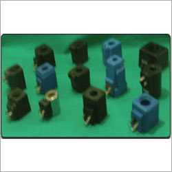 Solenoid Coils For Yuken Valves
