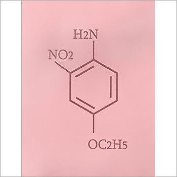3-Nitro Para Phenetidine
